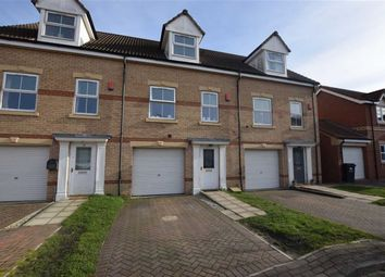 Thumbnail 3 bed property for sale in Ling Drive, Gainsborough