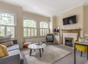 Thumbnail 2 bedroom flat for sale in Rosebury Road, London
