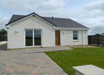 Thumbnail 3 bedroom bungalow for sale in Huntlybank Cottages, Ravenstruther, Lanark