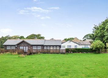 Thumbnail 7 bed detached bungalow for sale in Long Row, Mellor, Blackburn, Lancashire