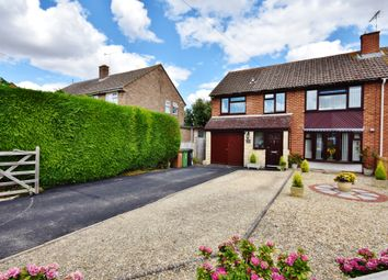 4 bed semi-detached house for sale in Mowbray Road, Didcot OX11