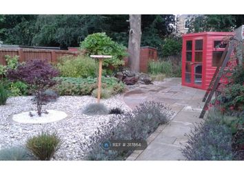 Thumbnail 2 bed end terrace house to rent in Riversdale Grove, Edinburgh