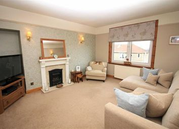 Thumbnail 3 bed flat for sale in Clifton Road, Selkirk