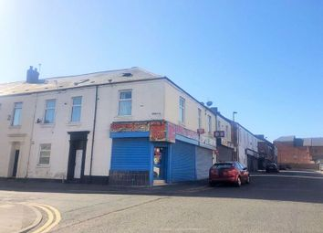 Thumbnail Commercial property for sale in Stanley Street, North Shields