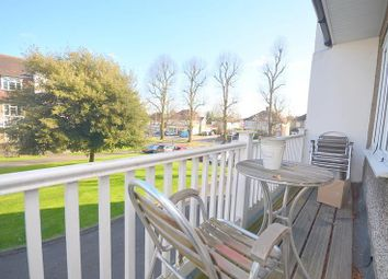 Thumbnail 2 bed flat to rent in Clovelly Court, Upminster Road, Hornchurch