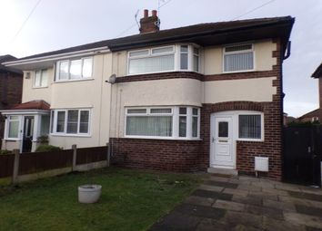 3 bed property to rent in Crossways, Wirral CH62