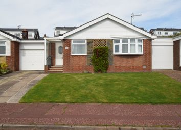 Thumbnail 2 bed detached bungalow for sale in Redoak Avenue, Barrow-In-Furness