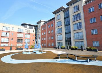 Thumbnail 2 bed flat for sale in Queens Road, The Leadworks, Chester