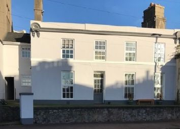 Thumbnail Block of flats for sale in 4 Beenland Place, East Street, Torquay
