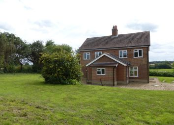 Thumbnail 4 bed cottage to rent in Meadow Farm Drive, Intwood Road, Norwich