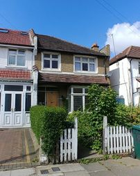 Thumbnail 3 bed end terrace house for sale in Woodgrange Avenue, Finchley