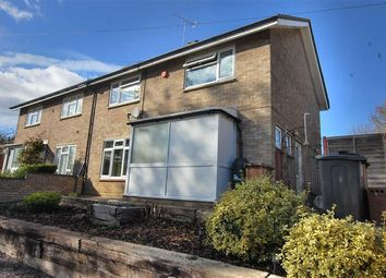 Thumbnail 4 bedroom semi-detached house for sale in Little Hyde, Peartree, Stevenage, Herts