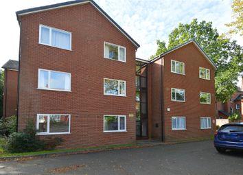 Thumbnail 2 bed flat for sale in Court Oak Road, Birmingham