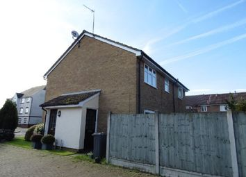 Thumbnail 1 bed terraced house to rent in Mulberry Gardens, Witham