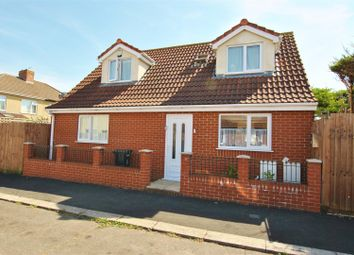 Thumbnail 2 bed detached bungalow for sale in Cranleigh Road, Whitchurch, Bristol