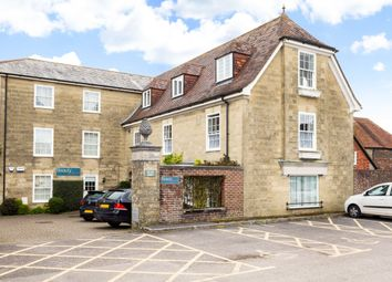 Thumbnail 2 bedroom flat to rent in The Courtyard, Shaftesbury, Dorset