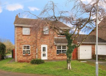 4 bed detached house for sale in Grove Gardens, Tring HP23