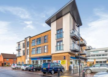 Thumbnail 1 bed flat for sale in Maybush, Southampton, Hampshire