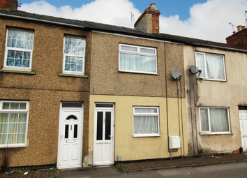 Thumbnail 2 bed terraced house for sale in Manchester Road, Swindon, Wiltshire