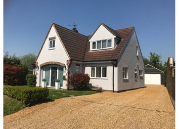 Thumbnail 5 bed detached house for sale in Nounsley Road, Chelmsford