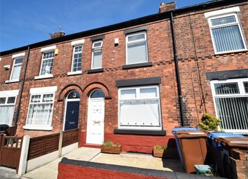 Thumbnail 2 bedroom terraced house for sale in Earl Street, Stockport, Cheshire