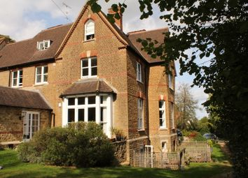 Thumbnail 2 bed flat for sale in Deanery Road, Godalming