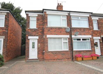 Thumbnail 2 bed property to rent in Lyndhurst Avenue, Cottingham