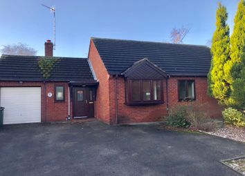 3 bed bungalow to rent in The Croft, Melbourne DE73