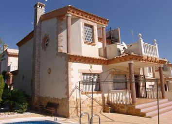 Thumbnail 3 bed detached house for sale in Los Dolses, Valencia, 03189, Spain