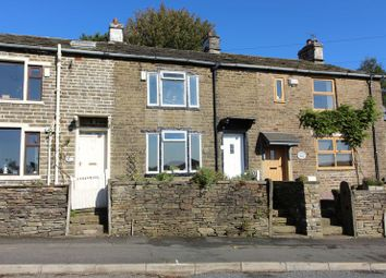 Thumbnail 2 bed property for sale in Haslingden Old Road, Rawtenstall, Rossendale