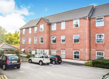 Thumbnail 2 bed flat for sale in Black Diamond Park, Chester