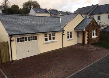 Thumbnail 3 bed detached bungalow for sale in Tuckers Brook, Modbury, Ivybridge