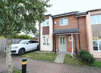 Thumbnail 3 bed semi-detached house for sale in Ferndale, South Shields