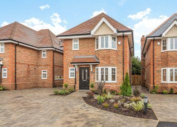 Dropmore Road, Burnham, Slough SL1. 3 bed detached house for sale