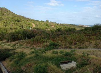 Thumbnail Land for sale in Corner Lot With Sea Views, Beausejour, St Lucia