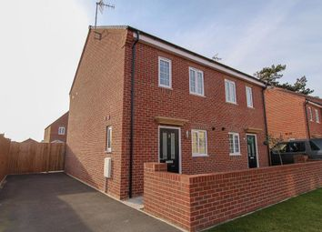 Thumbnail 2 bed semi-detached house to rent in Twigger Drive, Barford, Warwick