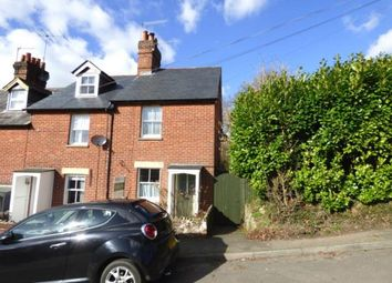 Thumbnail 2 bed end terrace house for sale in Haslemere, Surrey