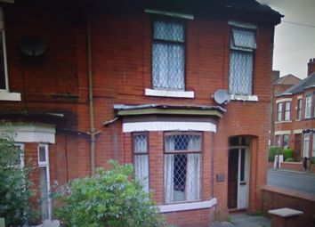 Thumbnail 1 bed flat to rent in Orange Hill Road, Prestwich, Manchester