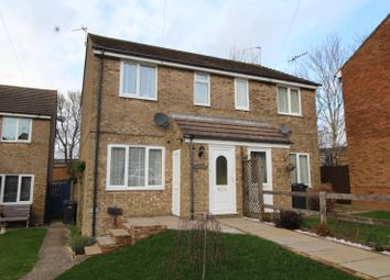 2 bed semi-detached house for sale in Drapers Way, St. Leonards-On-Sea, East Sussex TN38