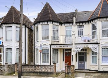 Thumbnail 4 bedroom semi-detached house for sale in Sylvan Avenue, London