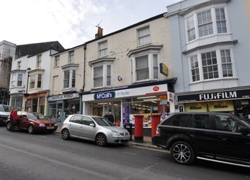 Thumbnail Retail premises for sale in Union Street, Ryde, Isle Of Wight