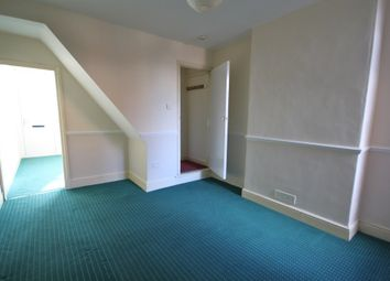 Thumbnail 2 bedroom terraced house to rent in Bruce Street, Leicester