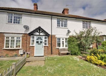 Thumbnail 3 bed terraced house for sale in Westout Cottages, Upper Brighton Road, Worthing, West Sussex
