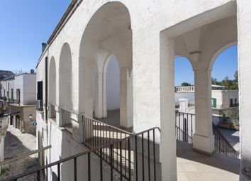 Thumbnail 2 bed town house for sale in Via Francesco Milizia, Oria, Brindisi, Puglia, Italy