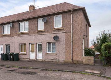 Thumbnail 1 bedroom flat for sale in Clermiston Grove, Clermiston, Edinburgh
