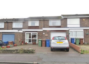 Thumbnail 3 bed terraced house for sale in Silvertown Avenue, Stanford Le Hope
