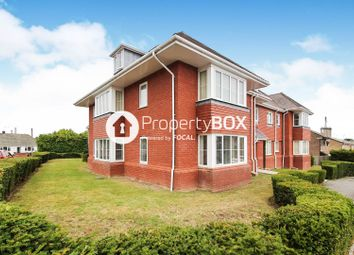 Thumbnail 2 bed flat for sale in 32 Carters Avenue, Poole