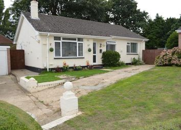 Thumbnail 3 bed bungalow for sale in Fernheath Close, Bournemouth