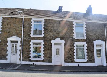Thumbnail 3 bed terraced house for sale in Phillip Street, Swansea