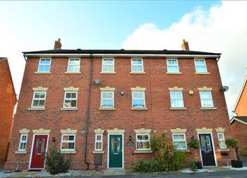 Thumbnail 4 bed terraced house to rent in Jewitt Way, Ruddington, Nottingham